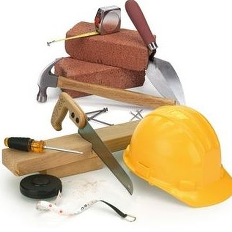 Mantenimiento de edificios: Nuestros servicios de Refor-Mart