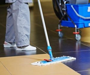 Limpieza de empresas en Tenerife