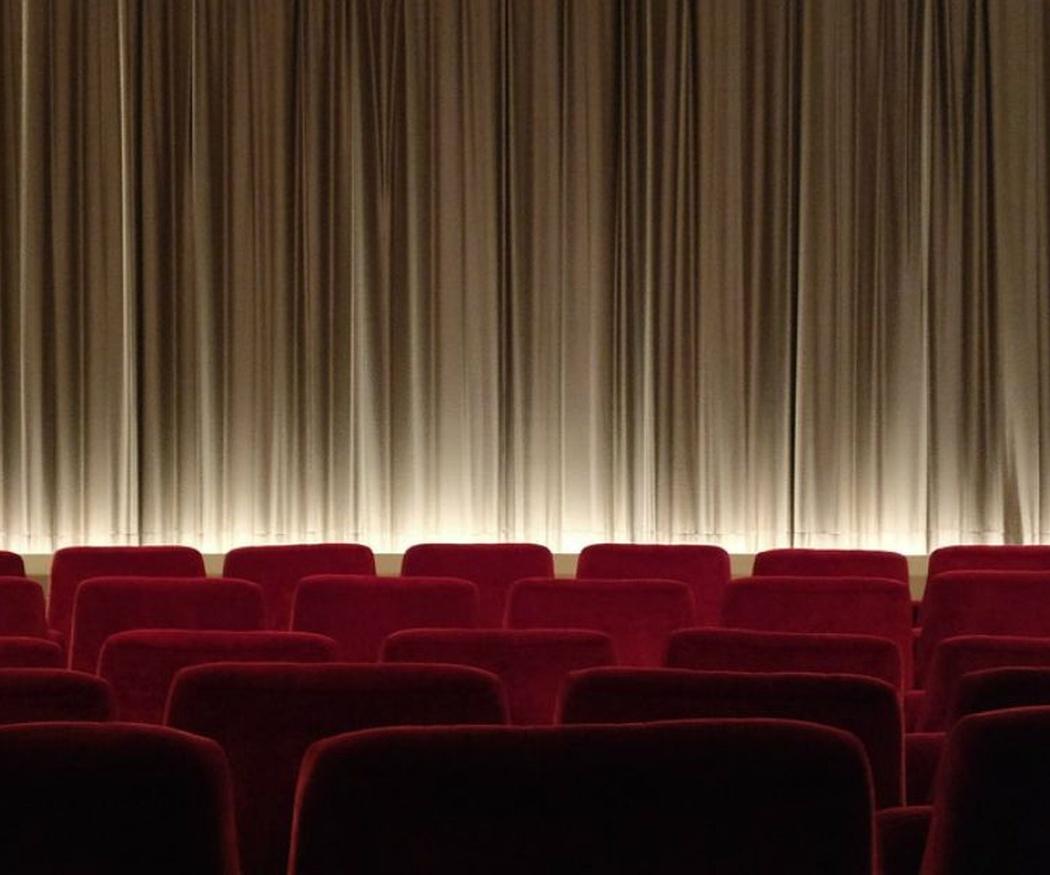 Las cajas fuertes en el cine