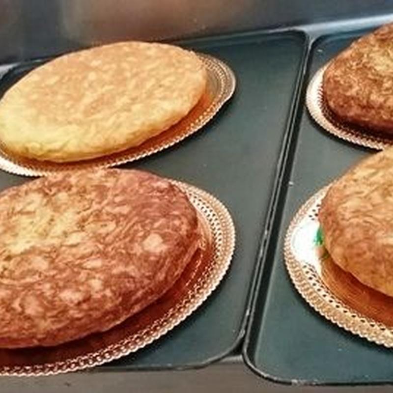 Catering: Productos y Servicios de Pantarajal