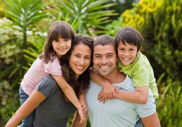 Parejas y familias