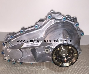 Caja transfer Mercedes clase ML W163