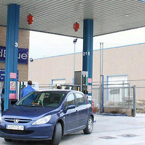 Distribuidores de Repsol en Piera