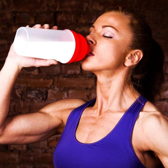 Qué hacer si tienes retención de líquidos