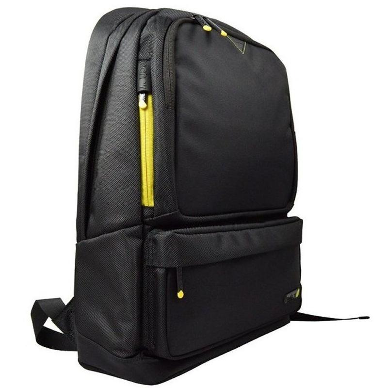 """Tech air Diseño mochila portátil 15.6"""" negra: Productos y Servicios de Stylepc"""