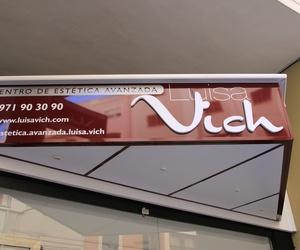 Galería de Centros de estética en Palma | Estética Avanzada Luisa Vich