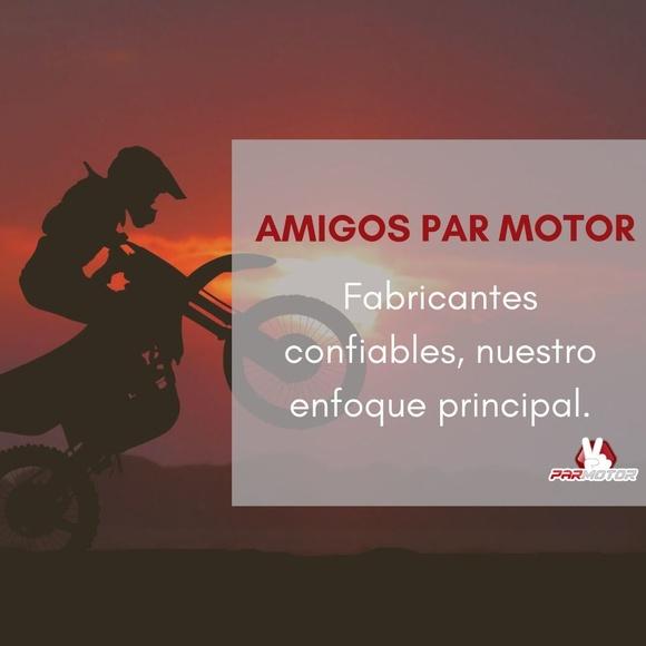 Amigos Par Motor