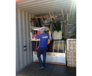 Envíos a Paraguay a precios sin competencia