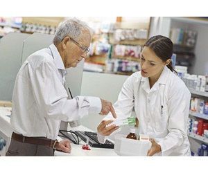 Consejo farmacéutico