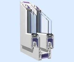 PVC Premiline