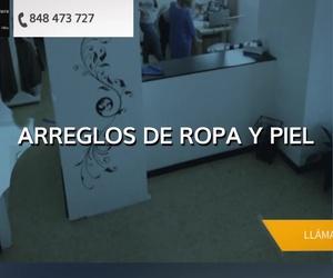 Arreglos de ropa en Pamplona | Atelier de Costura Miley