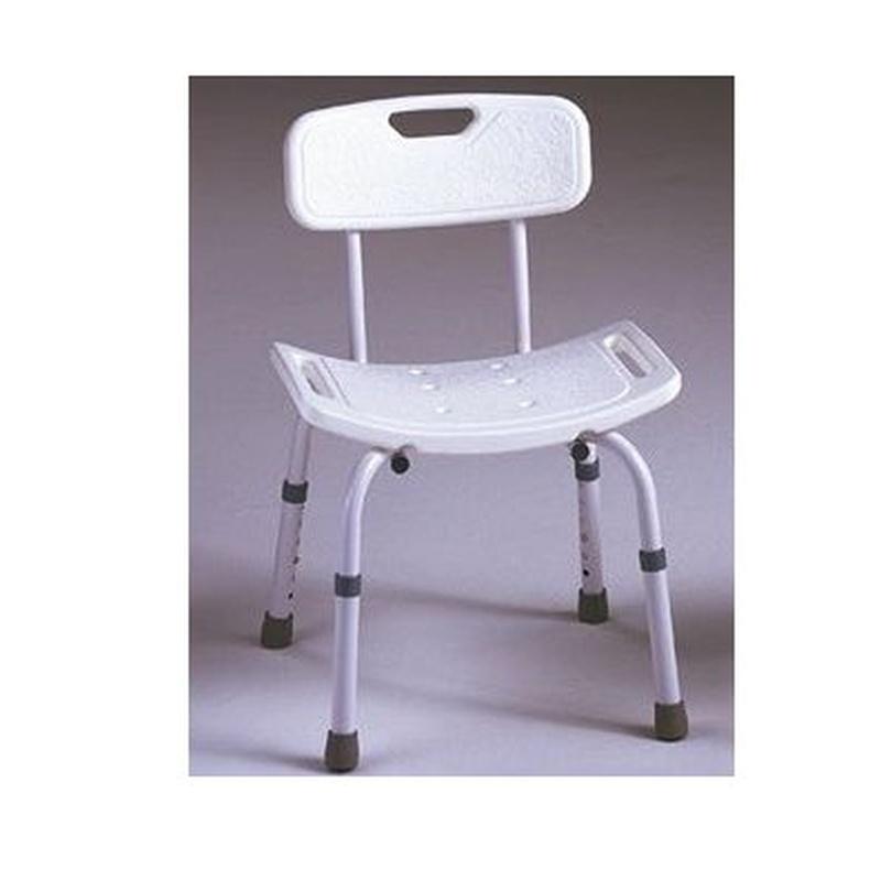 Silla de baño Samba: Productos de Ortopedia Hospitalet