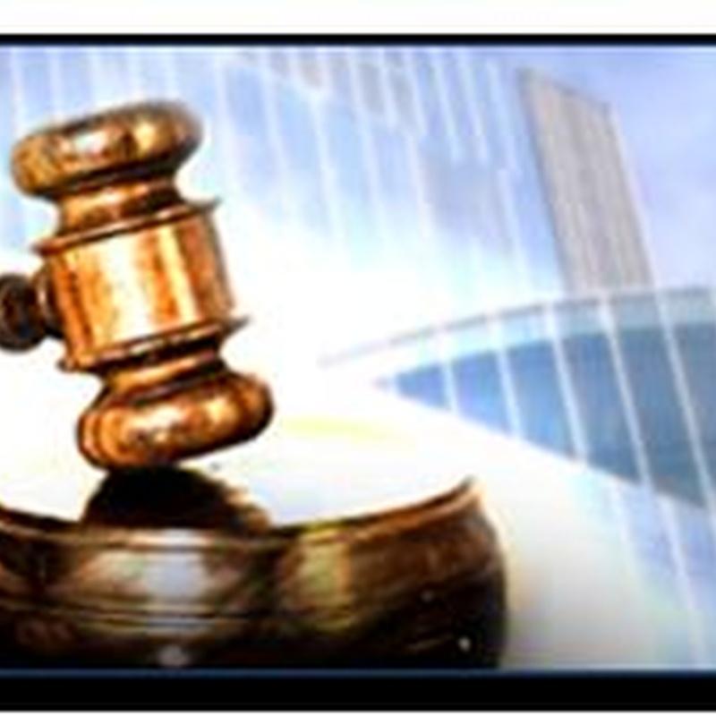 Peritajes judiciales: Servicios de Victoria Salazar