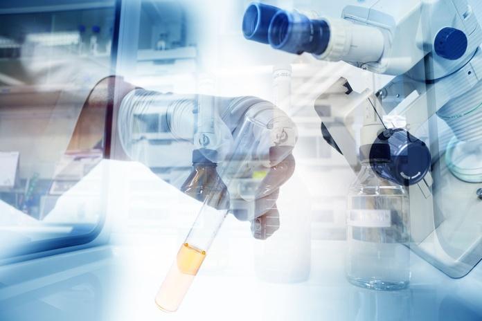 Control ambiental: Servicios de Laboratorio Aquyma