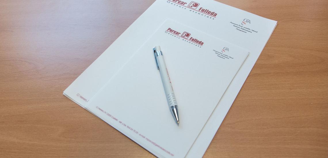Asesoría para pymes en Castellón con gestiones integrales