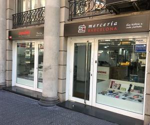 Mercería en Barcelona