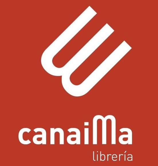 Libreria Canaima onde puedes encontrar mis libros: