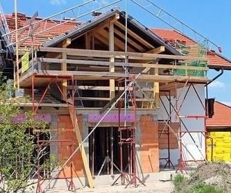 Reforma de viviendas: Servicios de Grupo Bederna