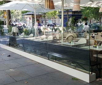 Decoración: Productos de Cristalerías Formas - León