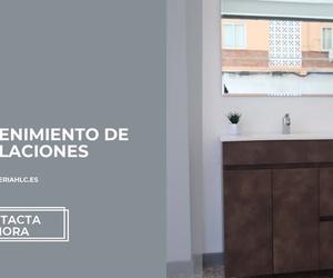Empresas de climatización en Badajoz | Fontanería HLC