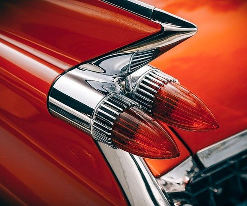 Los colores de coche más cinematográficos y televisivos