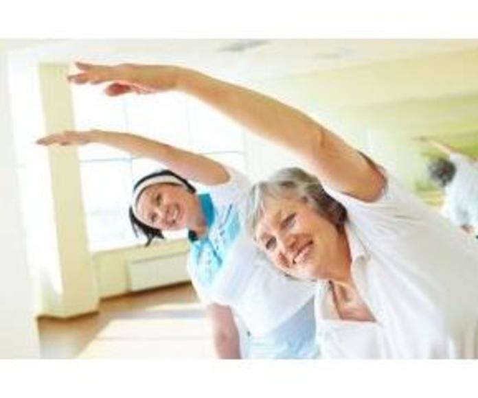 Pilates suelo: Servicios de Clínica de Fisioterapia y Osteopatía J.J. Bosca