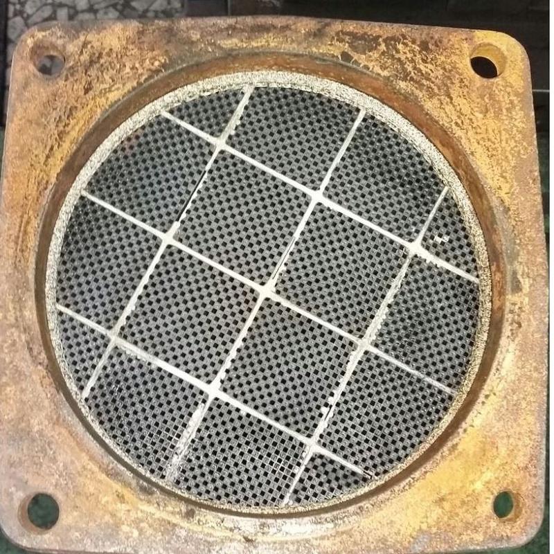 Limpieza y reparación: Servicios de Radiadores Canillejas