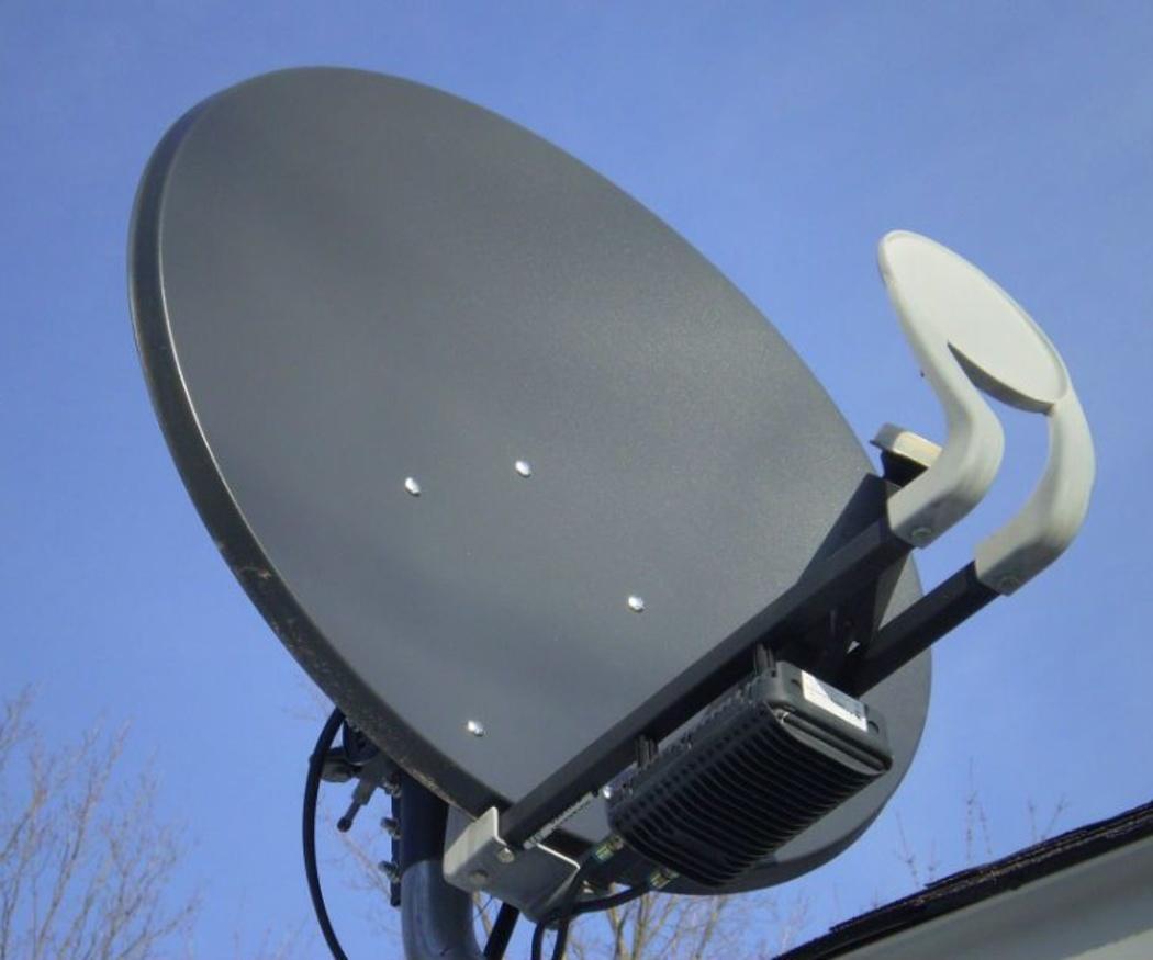 Qué tener en cuenta antes de instalar una antena parabólica