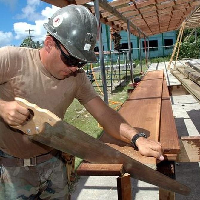 Razones para contar con un carpintero metálico