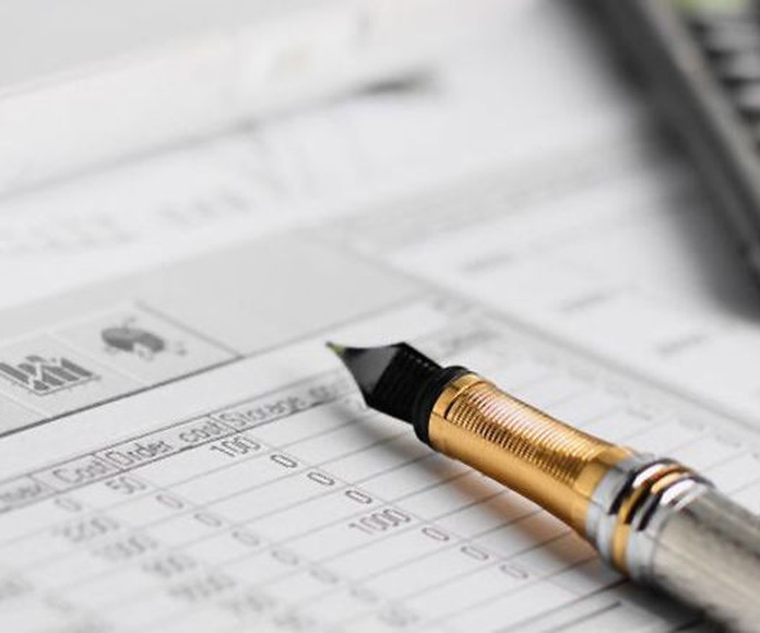 Asesoría Fiscal: Servicios  de Legebide