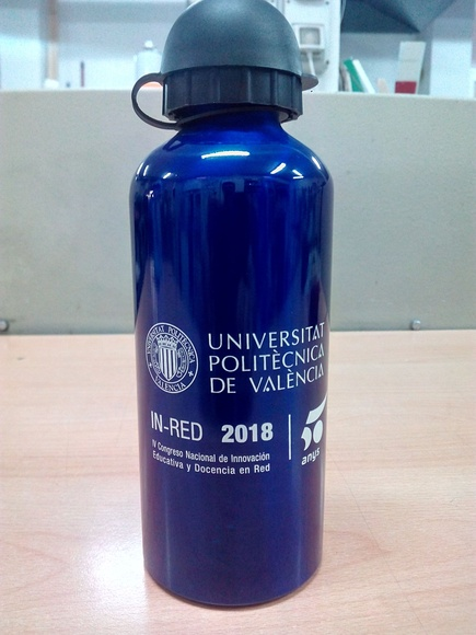 Grabado e impresión de vasos en Valencia