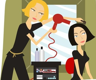 Pelucas de cabello natural o sintético: Servicios de Perruquería Nova Imatge