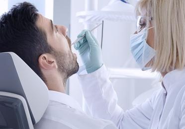Tratamientos odontológicos especiales