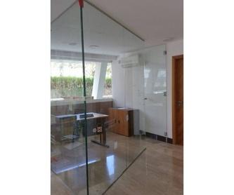 Ventanas de PVC y Aluminio Badajoz: Productos y Servicios de Aluminios Gamero
