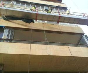 Rehabilitacion de edificios mallorca