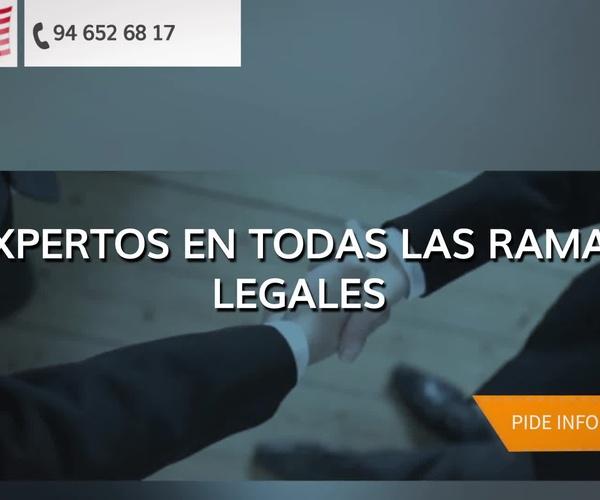 Abogados de derecho civil en Bilbao | Jon Muñoz Iñurrategui
