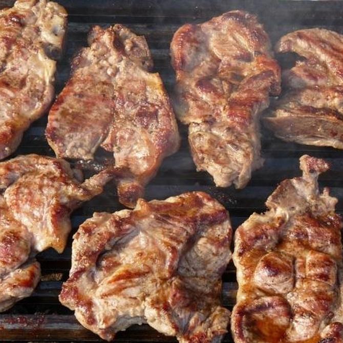 Algunos consejos para hacer la carne a la parrilla