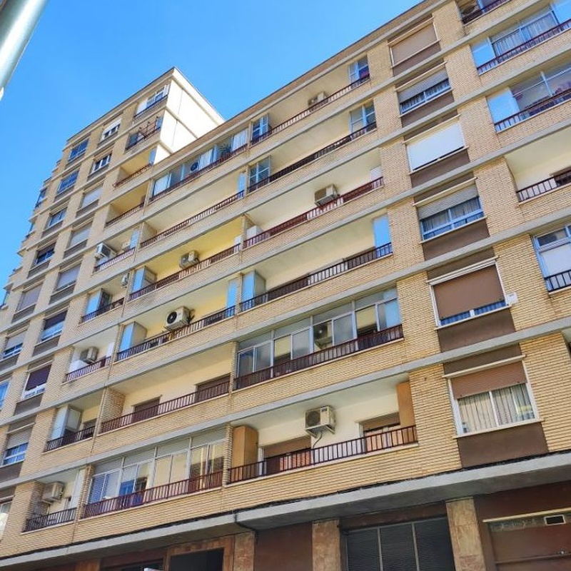 Delicias, calle Escultor Palao nº 13, 3 dormitorios, garaje incluido:  de Fincas Goya