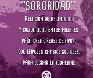 SORORIDAD