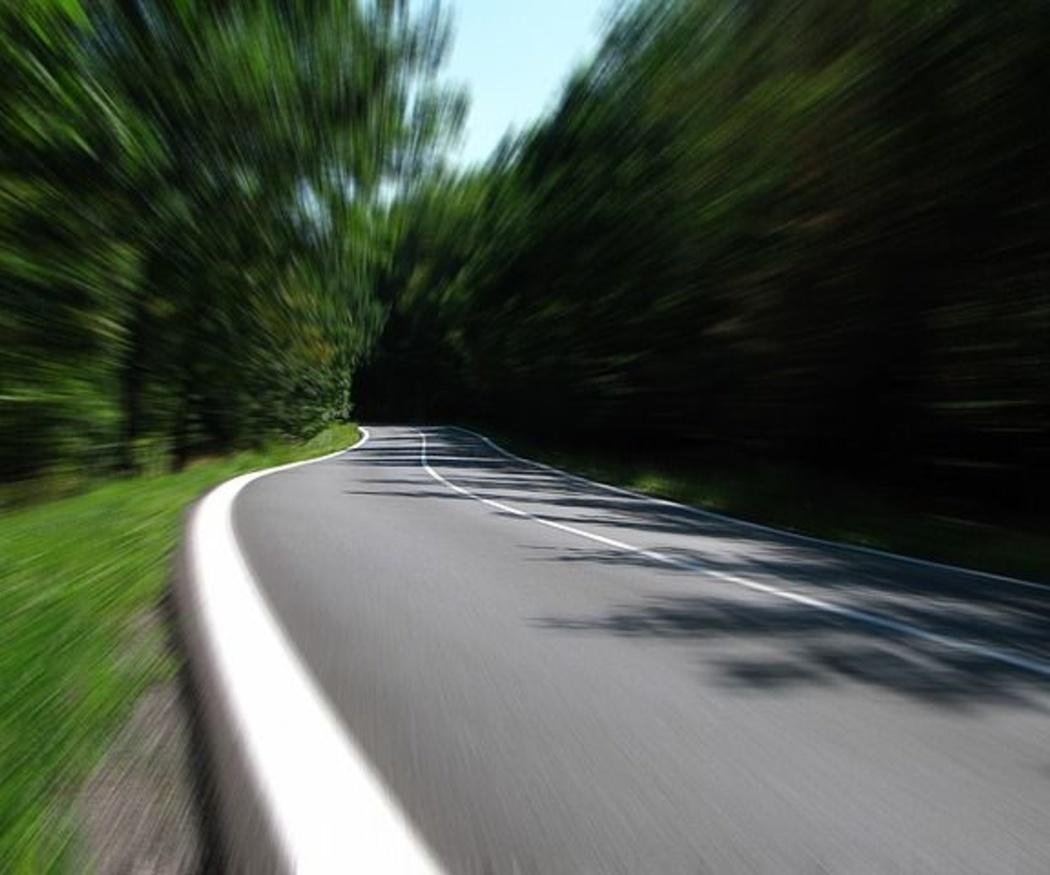 Así son los asfaltos de lignina