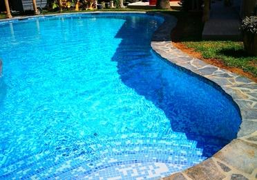Renovación de piscinas