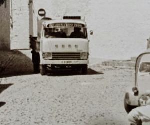Más de 50 años en el sector de las excavaciones en Jaén