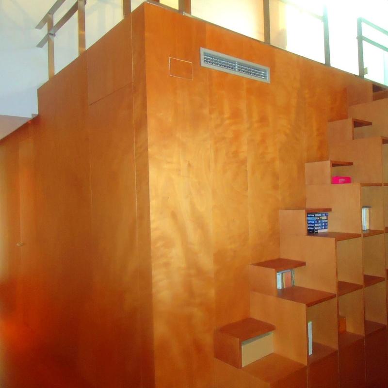 Escaleras: Catálogo de Dimeca Gómez, S.L.