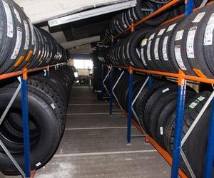 Neumáticos para todo tipo de vehículos en Valdemoro
