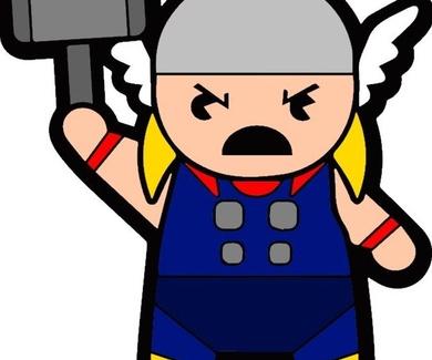 ¿Cómo consiguió Thor su martillo?