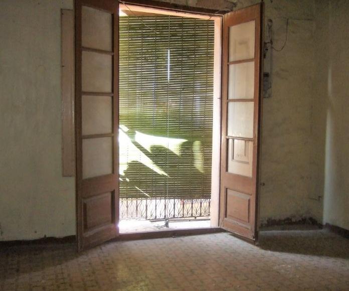 Ref. U-472 - Venta Casa en Falset: Inmuebles y fincas de Immobles Priorat