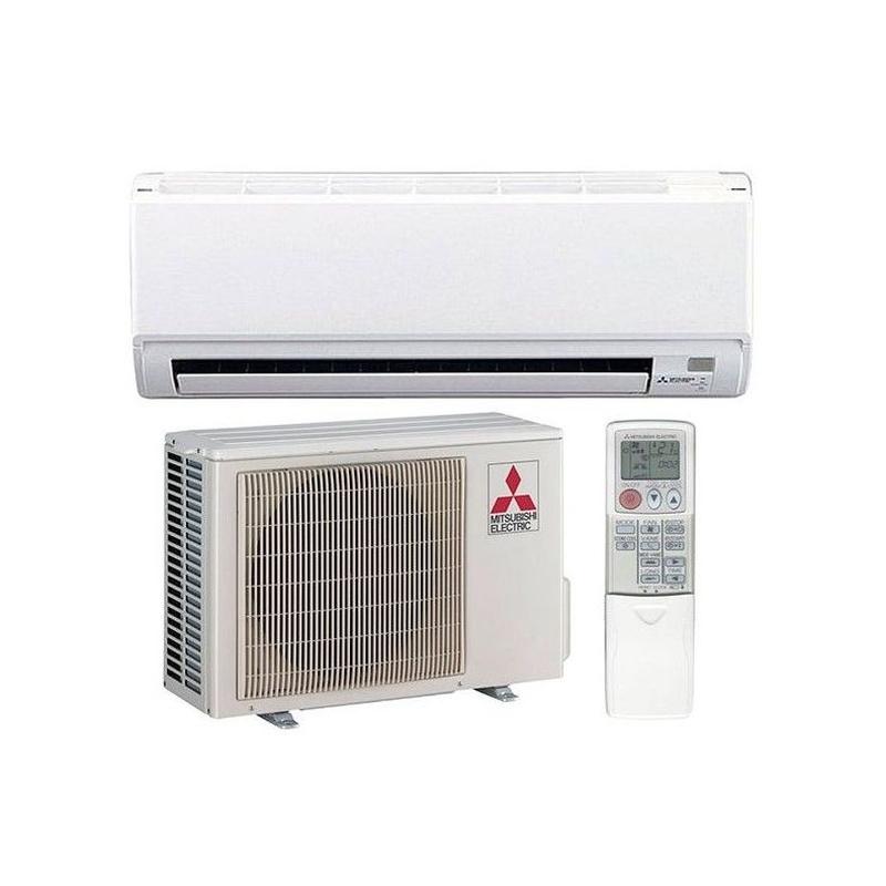 Mitsubishi MSZ-HJ25VE: Productos de Cold & Heat Soluciones Energéticas