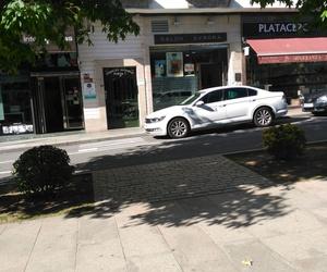 Galería de Taxis en    Gerardo