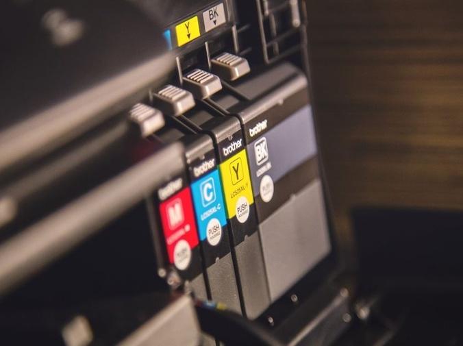 Cómo ahorrar tinta con la impresora