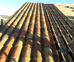 Reparación de canalones y tejados en La Rioja